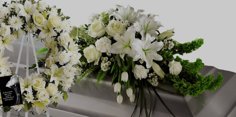 Coronas y Arreglos Florales Fúnebres lima