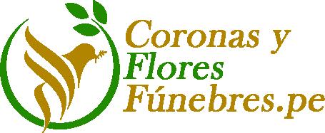Coronas y Arreglos florales Fúnebres Lima Perú