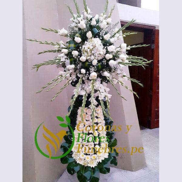coronas y flores funenres en lima19